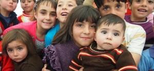 SyrianRufugees